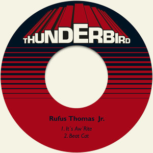 Rufus Thomas  Jr. 歌手頭像