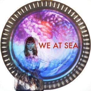 We At Sea
