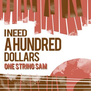 One String Sam 歌手頭像