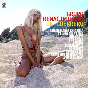 Grupo Renacimiento De Guerrero 歌手頭像