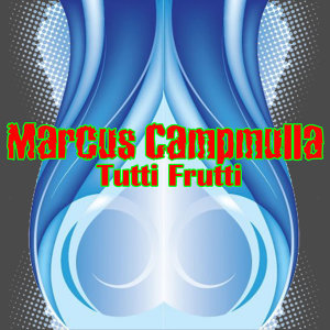 Marcus Campmulla 歌手頭像