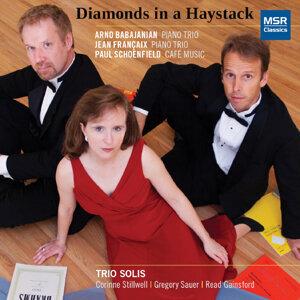 Trio Solis 歌手頭像