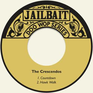 The Crescendos