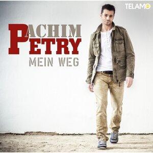 Achim Petry 歌手頭像