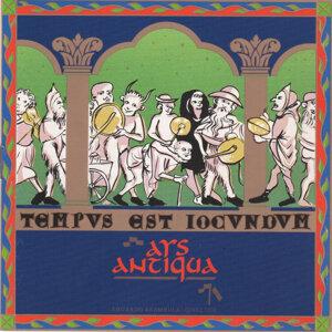 Ars Antiqua 歌手頭像