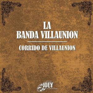La Banda Villaunion 歌手頭像