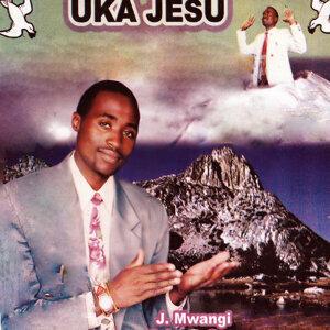 J - Mwangi Matete 歌手頭像