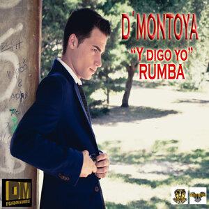 D'Montoya 歌手頭像