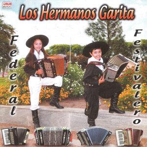 Los Hermanos Garita 歌手頭像