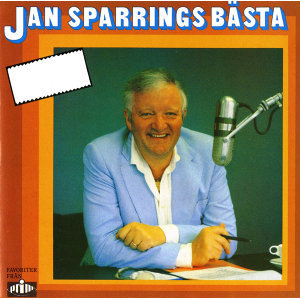 Jan Sparring