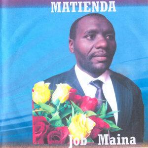 Job Maina 歌手頭像
