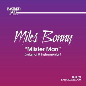 Miles Bonny 歌手頭像