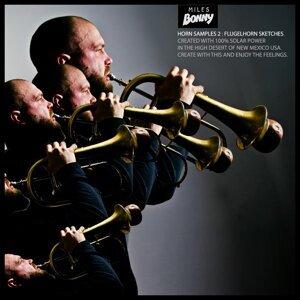 Miles Bonny