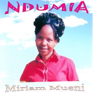 Miriam Mueni 歌手頭像