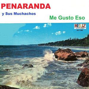 Penaranda y Sus Muchachos 歌手頭像