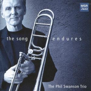 The Phil Swanson Trio 歌手頭像