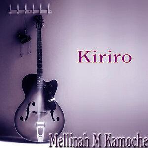 Mellinah M Kamoche 歌手頭像