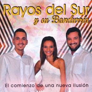 Rayos del Sur y su Bandurria 歌手頭像