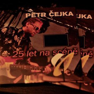 Petr Čejka 歌手頭像