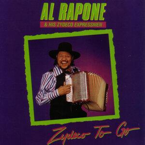 Al Rapone 歌手頭像