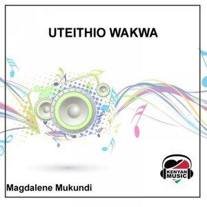 Magdalene Mukundi 歌手頭像
