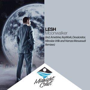 Lesh 歌手頭像