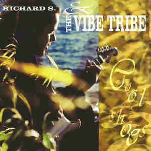 Richard S. & The Vibe Tribe 歌手頭像