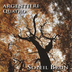 Argentieri Quatro 歌手頭像