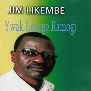 Jim Likembe 歌手頭像