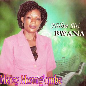 Mercy Mwang'ombe 歌手頭像