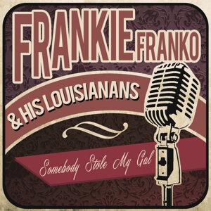 Frankie Franko & His Louisianans 歌手頭像