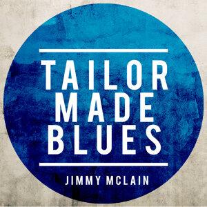 Jimmy McLain 歌手頭像