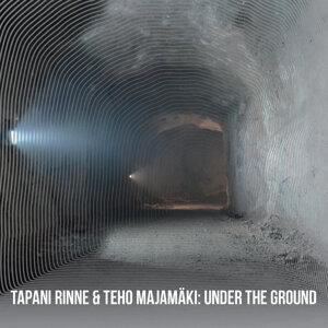 Tapani Rinne & Teho Majamäki 歌手頭像