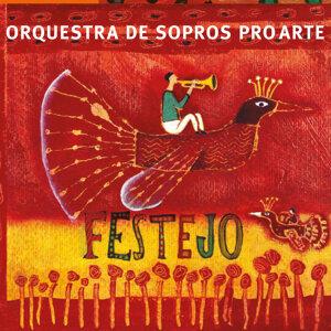 Orquestra de Sopros da Pro Arte 歌手頭像
