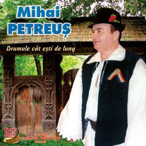 Mihai Petreuș 歌手頭像