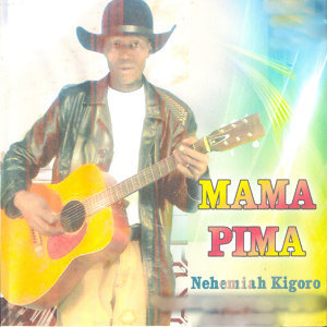 Nehemiah Kigoro 歌手頭像