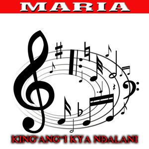 King'ang'i Kya Ndalani 歌手頭像