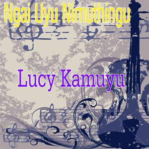Lucy Kamuyu 歌手頭像