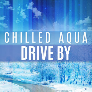 Chilled Aqua