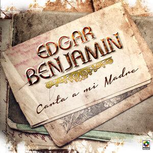 Edgar Benjamin 歌手頭像