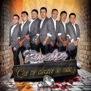 Rivales De La Sierra 歌手頭像
