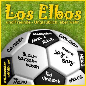 Los Elbos & Freunde 歌手頭像