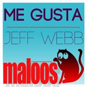 Jeff Webb 歌手頭像
