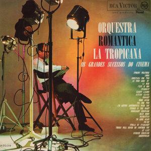 Orquestra Romântica La Tropicana 歌手頭像