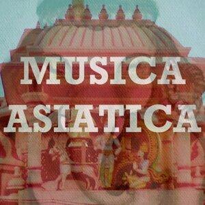 Musica Asiatica 歌手頭像