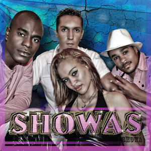 Showas 歌手頭像
