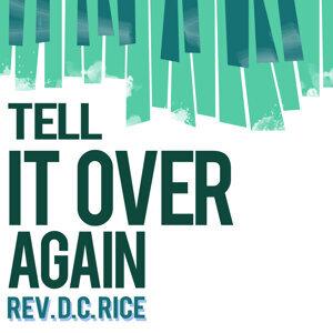 Rev. D.C. Rice