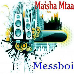 Messboi 歌手頭像