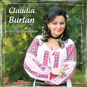 Claudia Burlan 歌手頭像