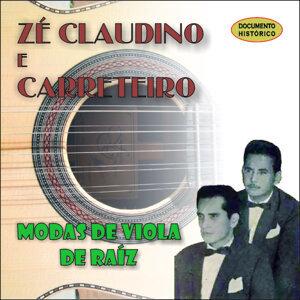 Zé Claudino e Carreteiro 歌手頭像
